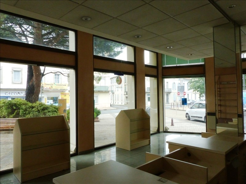 Vente local commercial Mazamet 100 000€ - Photo 1