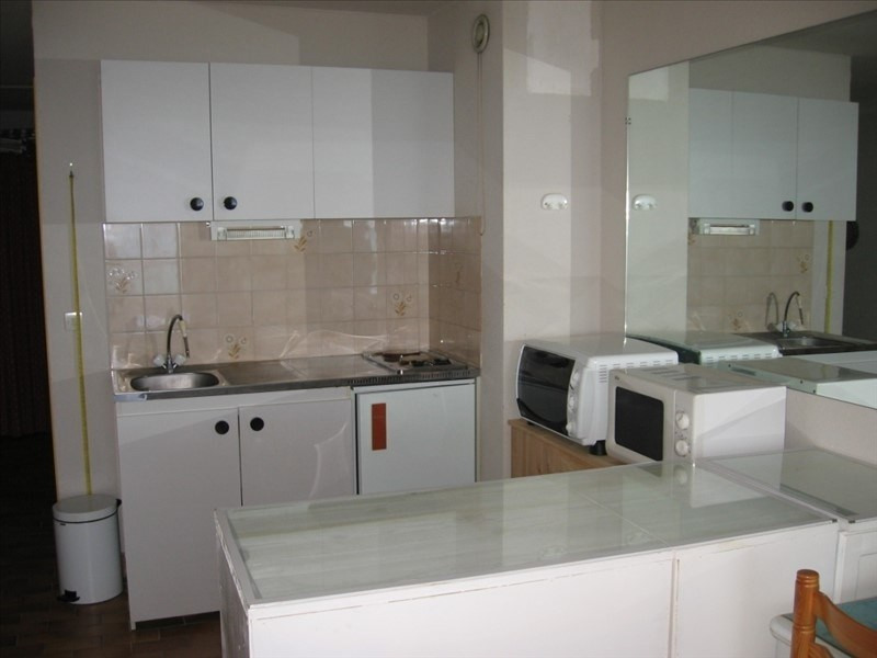 Sale apartment Sete 118 000€ - Picture 4