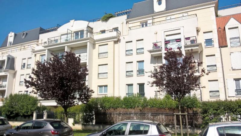 Vente appartement Franconville 158400€ - Photo 1