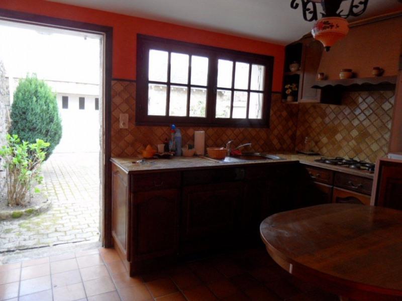 Vente maison / villa Locmariaquer 420000€ - Photo 4