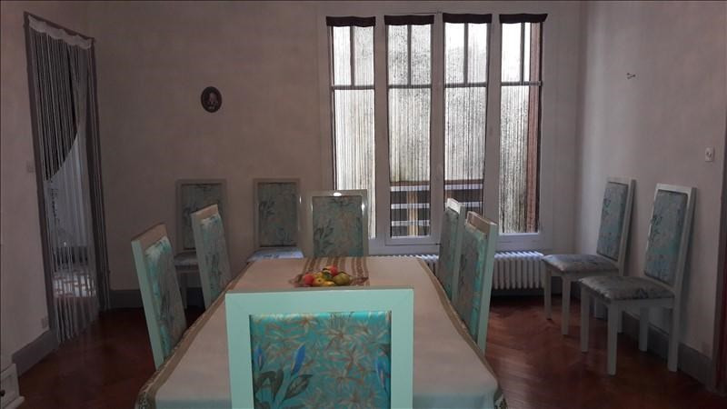 Investment property building Nantua 195000€ - Picture 8