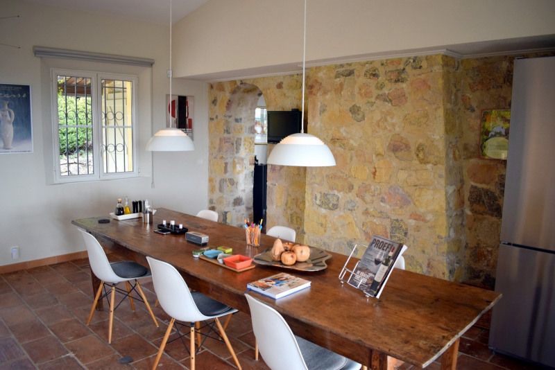 Revenda residencial de prestígio casa Fayence 995000€ - Fotografia 15