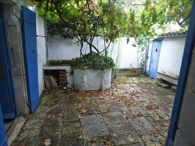 Vente maison / villa St pierre d oleron 262000€ - Photo 10