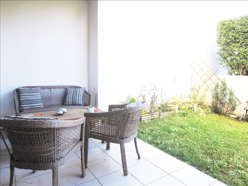 Vente appartement Pau 203 300€ - Photo 4