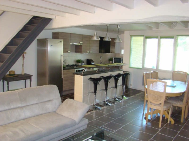 Vente maison / villa Montpon menesterol 172500€ - Photo 1