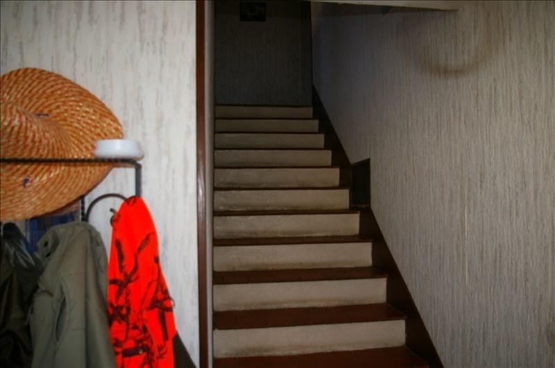 Vente maison / villa Etais la sauvin 143000€ - Photo 8