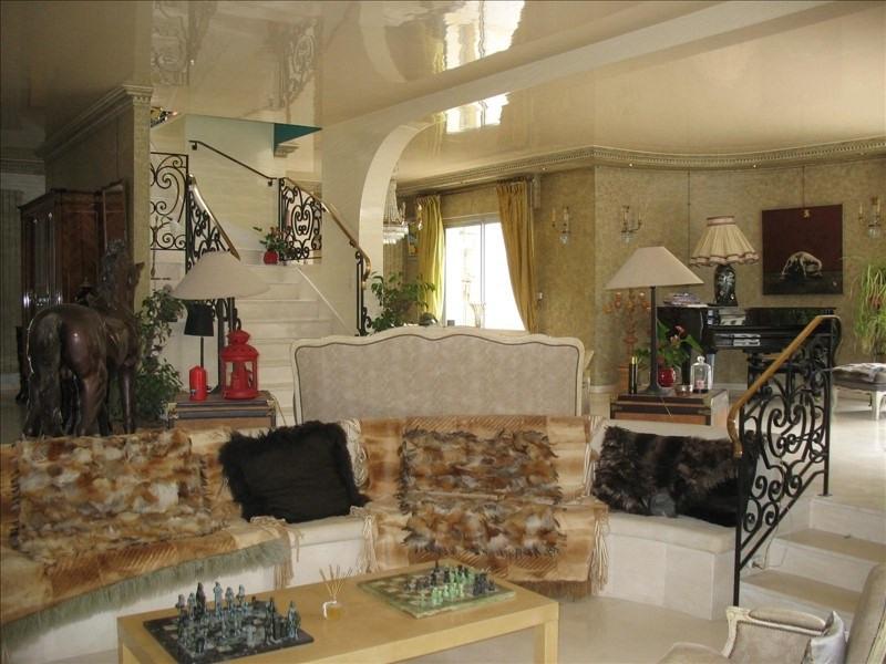 Vente de prestige maison / villa L etang la ville 1675000€ - Photo 3