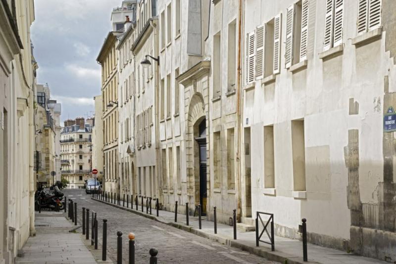 Престижная продажа квартирa Paris 5ème 395000€ - Фото 7