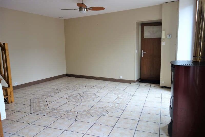 Vente appartement Linas 221000€ - Photo 1