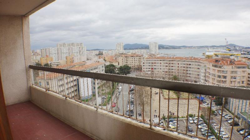 Rental apartment Toulon 900€ CC - Picture 7
