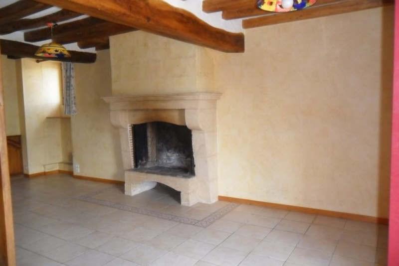 Rental house / villa Vaux 642€ +CH - Picture 4