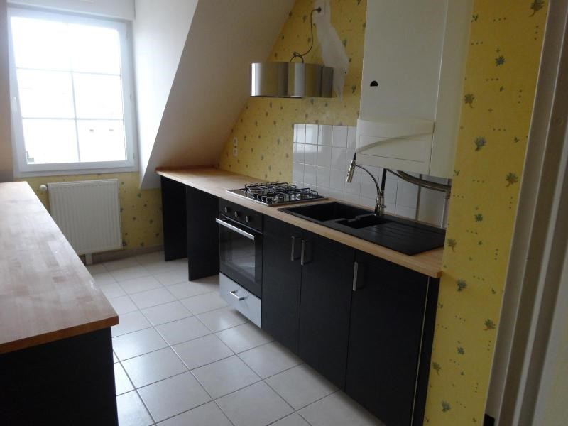 Location appartement Dijon 750€ CC - Photo 2