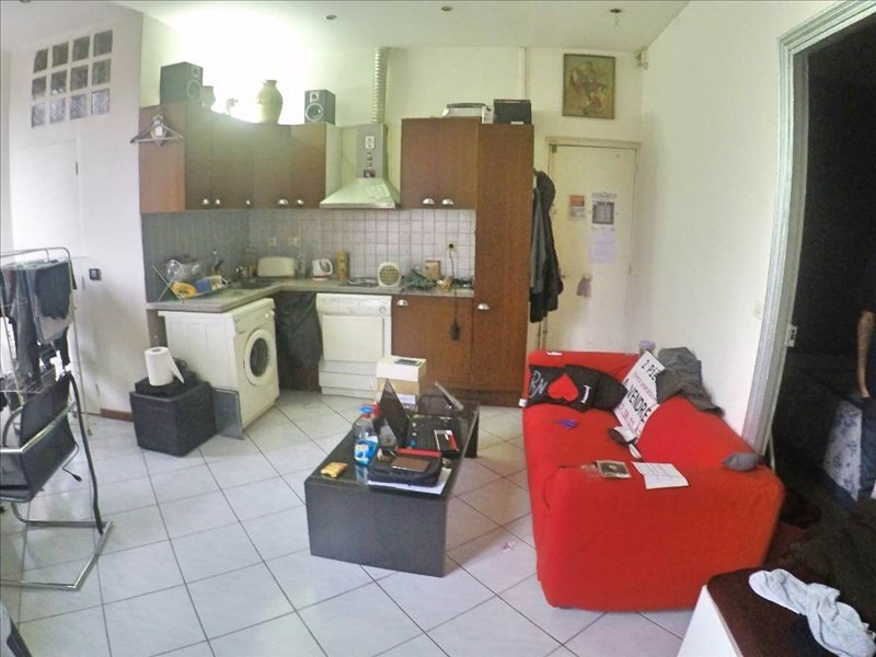 Sale apartment Paris 19ème 285 000€ - Picture 2