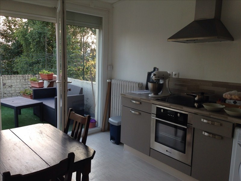 Vente appartement St quentin 101800€ - Photo 2