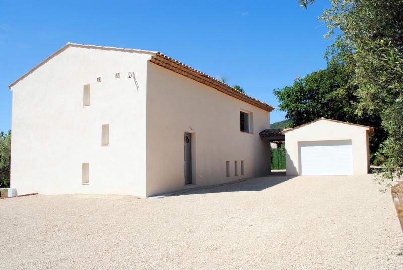 Vente de prestige maison / villa Seillans 725000€ - Photo 6