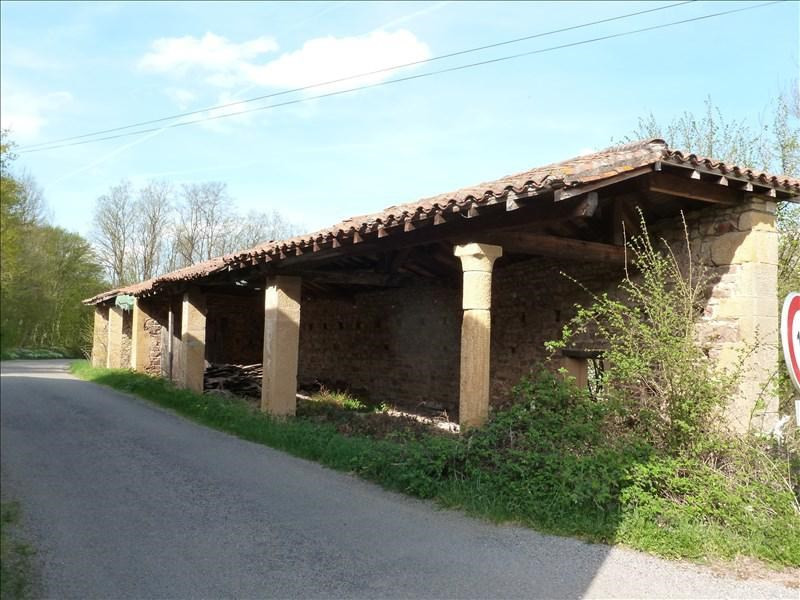 Sale house / villa Maizilly 45 000€ - Picture 2