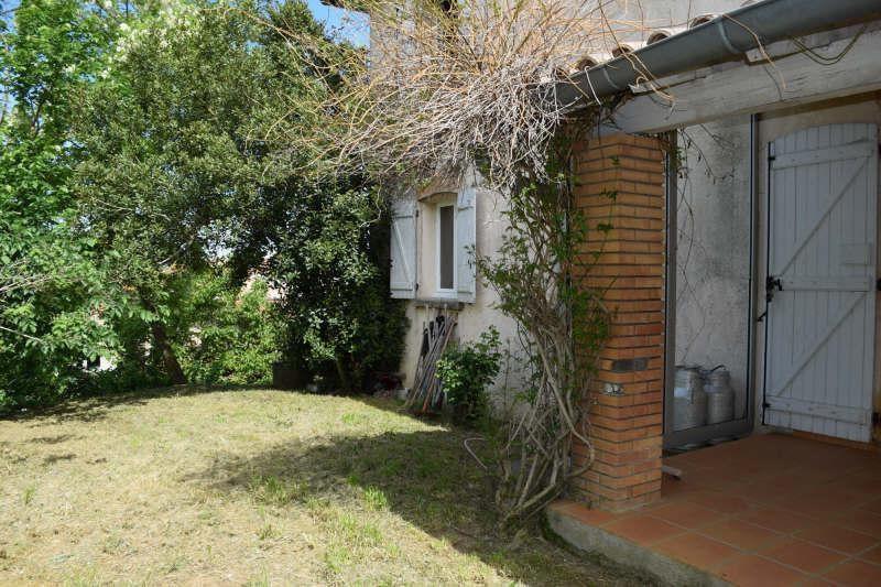 Vente maison / villa Secteur caraman 280000€ - Photo 1