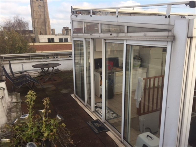 Vente appartement Dunkerque 220 780€ - Photo 4