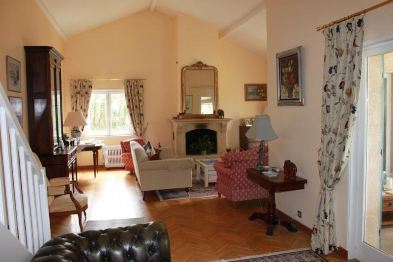 Venta  casa Vienne 448000€ - Fotografía 7