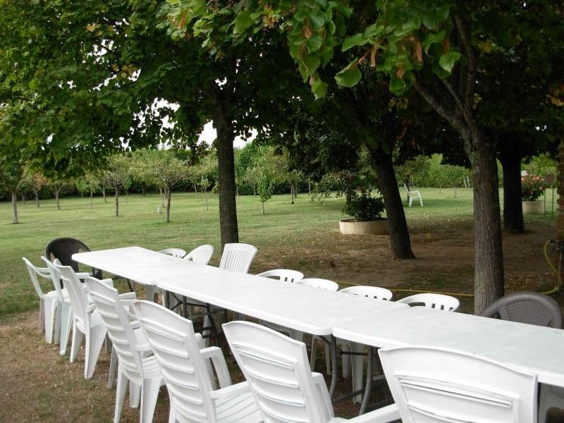 Vente de prestige maison / villa Grillon 890000€ - Photo 4