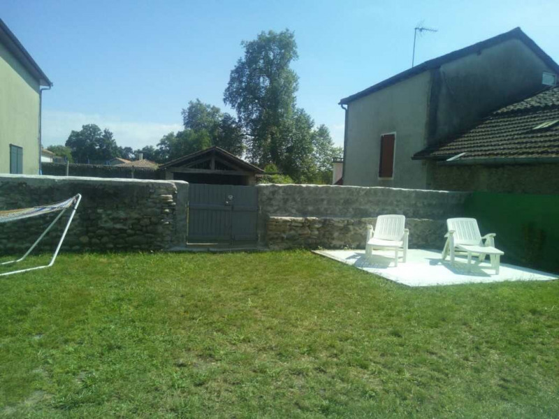 Vente maison / villa Carresse cassaber 97000€ - Photo 12