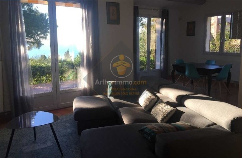 Deluxe sale house / villa Sete 574000€ - Picture 1