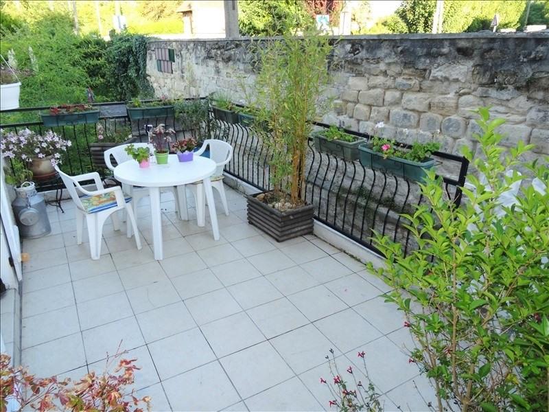 Sale apartment St ouen l aumone 125000€ - Picture 2