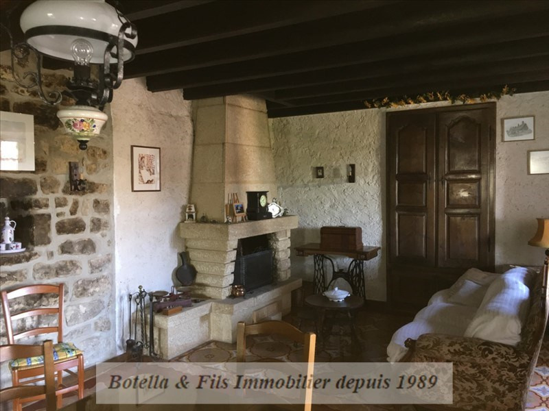 Vente maison / villa St paul le jeune 245 000€ - Photo 10