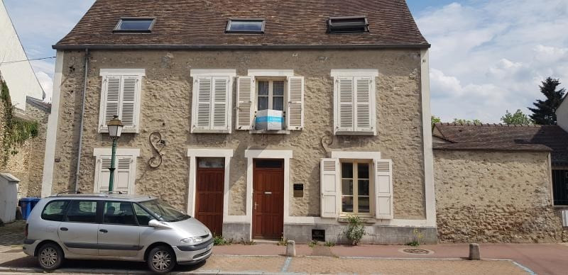 Vente appartement Le perray en yvelines 132 500€ - Photo 1