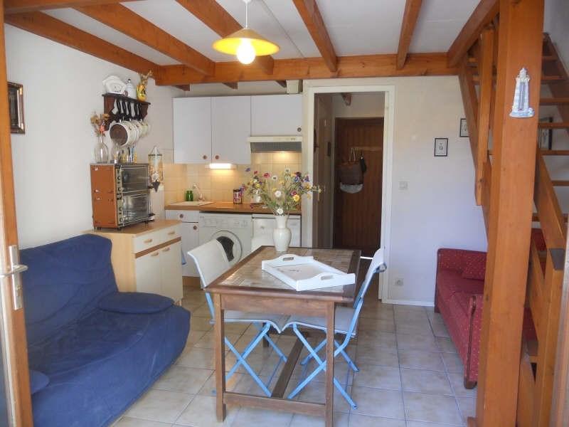 Sale house / villa Vaux sur mer 149000€ - Picture 3