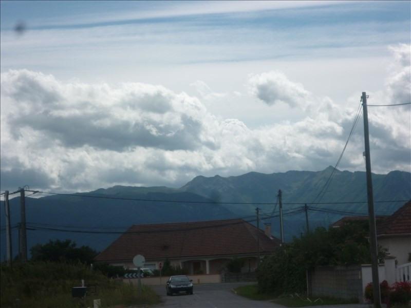Vente terrain Bordes 77000€ - Photo 2