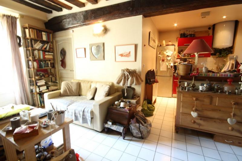 Sale apartment Saint germain en laye 252000€ - Picture 4