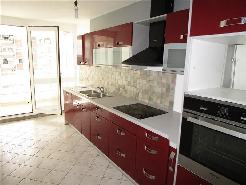 Vente appartement Epinay sur seine 169000€ - Photo 1