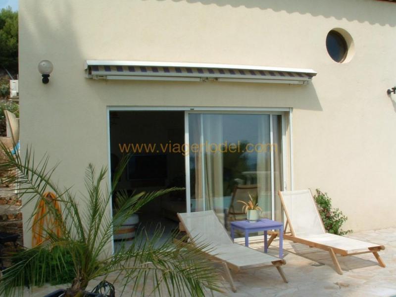 Viager maison / villa Toulon 300000€ - Photo 16