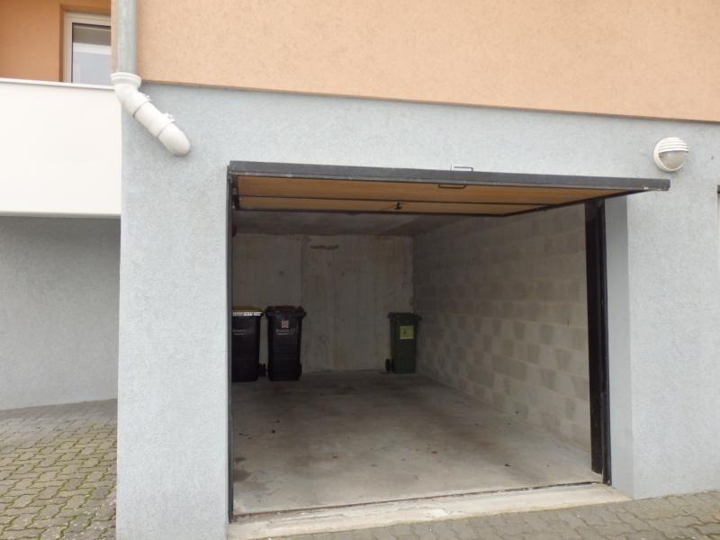 Rental apartment Offendorf 770€ CC - Picture 8