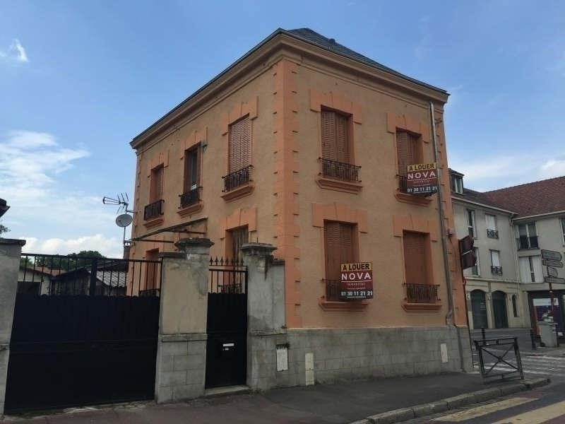 Location maison / villa Gonesse 1 600€ CC - Photo 1