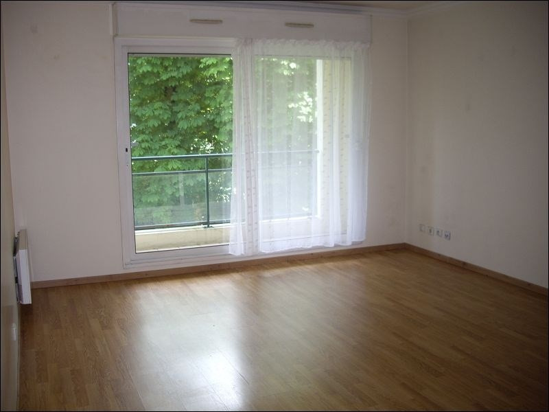 Rental apartment Montgeron 842€ CC - Picture 1