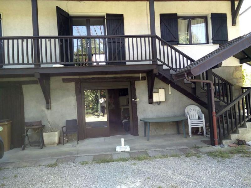 Sale house / villa Chavanod 368000€ - Picture 3