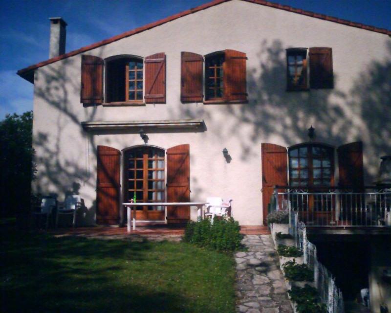 Location maison / villa Blagnac 1278€ CC - Photo 1