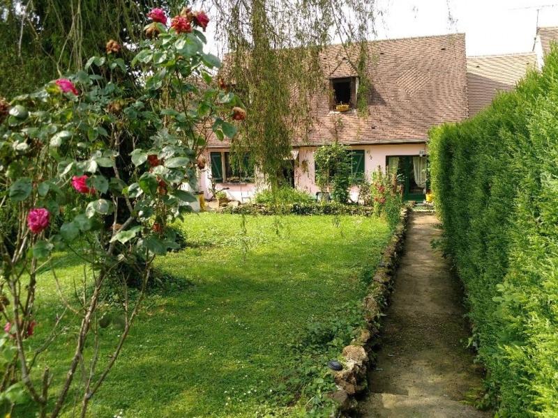 Sale house / villa Choisy en brie 215000€ - Picture 1