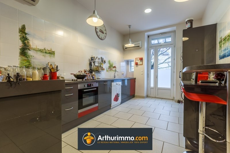 Produit d'investissement maison / villa Morestel 400 000€ - Photo 9