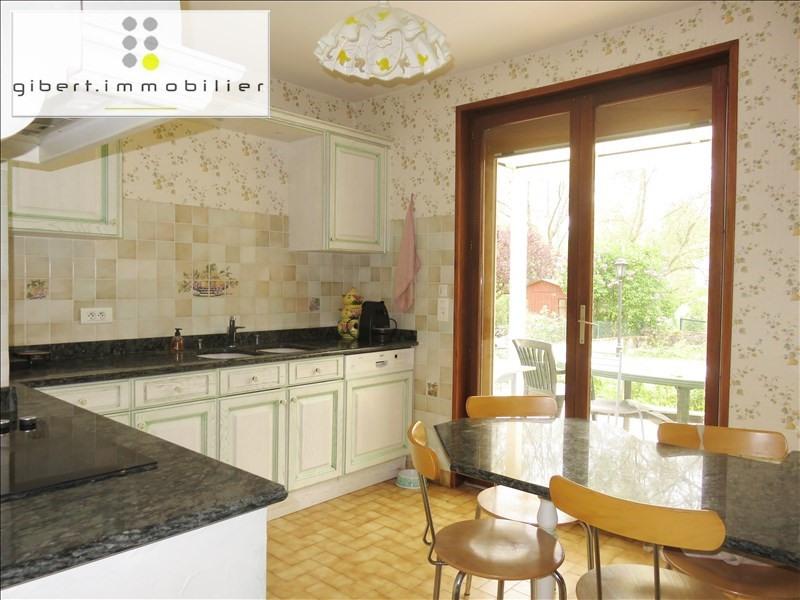 Sale house / villa Vals pres le puy 178000€ - Picture 3