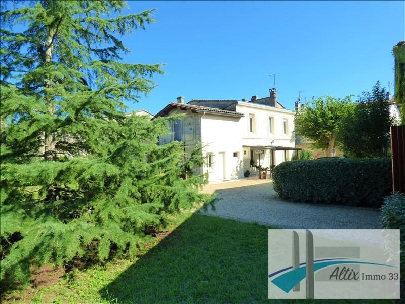 Vente de prestige maison / villa Vayres 480000€ - Photo 7