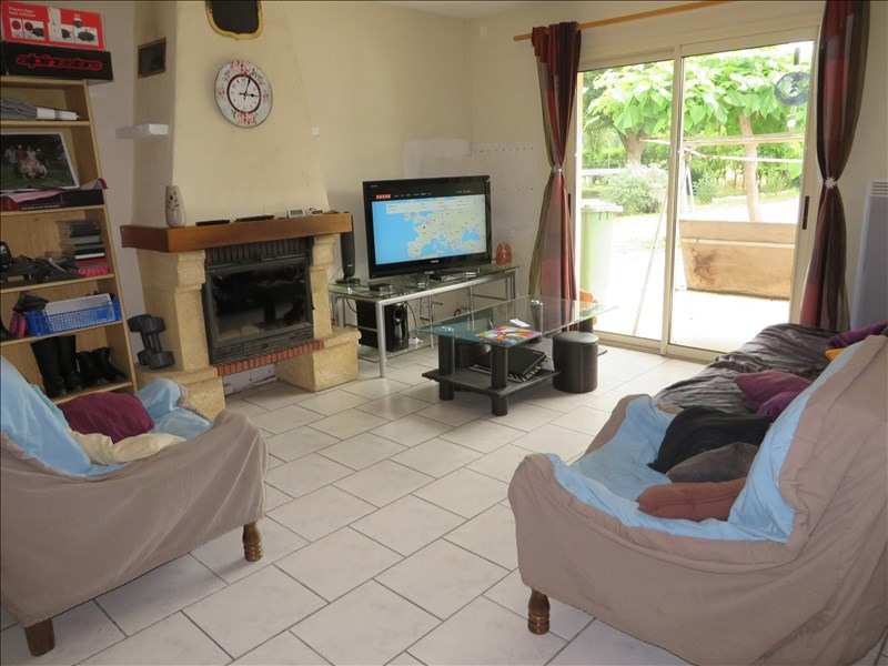 Sale house / villa Villefranche de lonchat 147000€ - Picture 3