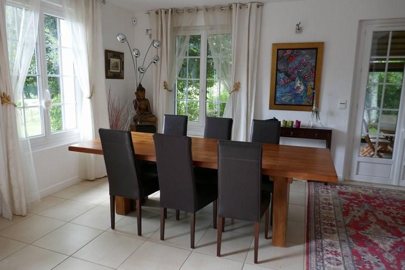 Vente de prestige maison / villa Orgeval 1390000€ - Photo 5