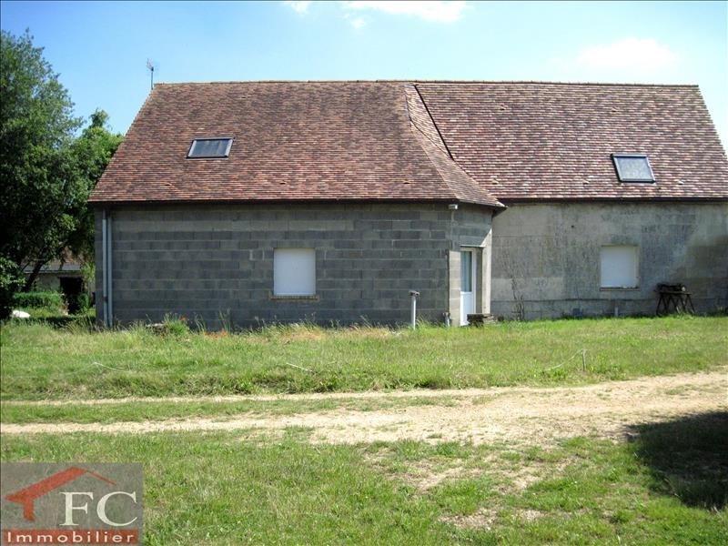 Vente maison / villa Neuille pont pierre 197000€ - Photo 10