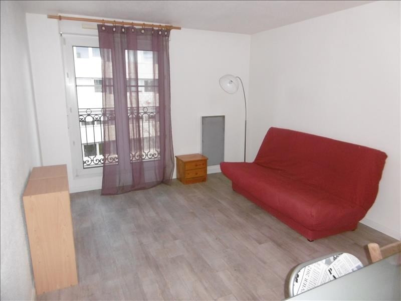Location appartement Mulhouse 350€ CC - Photo 1