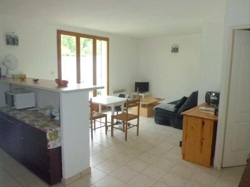 Location appartement Grisolles 417€ CC - Photo 1
