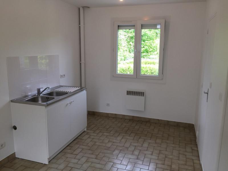 Rental apartment Taverny 525€ CC - Picture 4