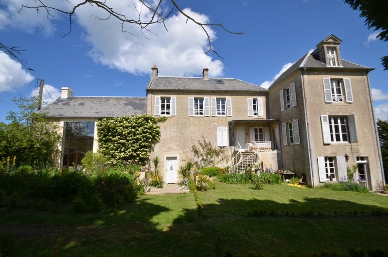 Vente de prestige maison / villa Arromanches les bains 840000€ - Photo 3